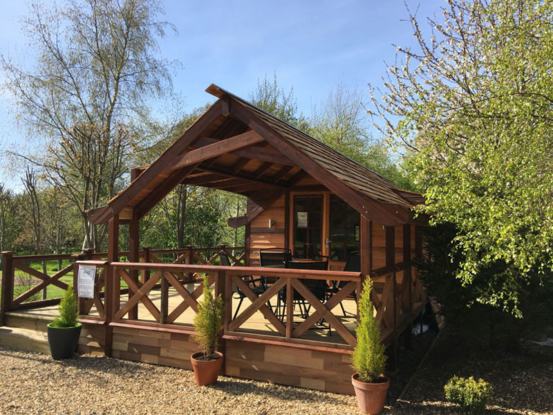 Chew Valley Lodges - Sample Photo 3